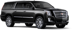 luxury suv for passenger in ct
